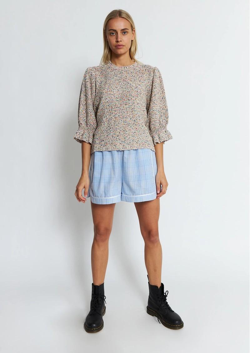STELLA NOVA Ingemai Sweater - Multicolour main image