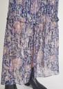Jomeo Maxi Printed Skirt - Santa Giulia additional image