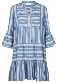 MOLIIN Michala Dress - Princess Blue