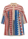 Zakar Cotton Top - Red additional image