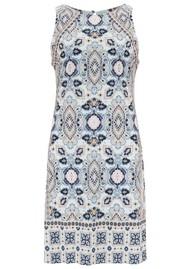 Hale Bob Nell Jersey Dress - Ivory