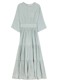 BY MALINA Hedy Dress - Minty Breeze