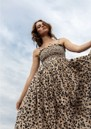 Annie Dress - Feline additional image