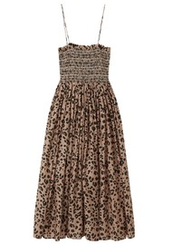 Lily and Lionel Annie Dress - Feline