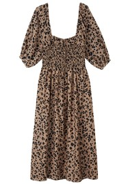 Lily and Lionel Matilda Dress - Feline