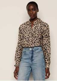 Lily and Lionel Emeline Shirt - Feline