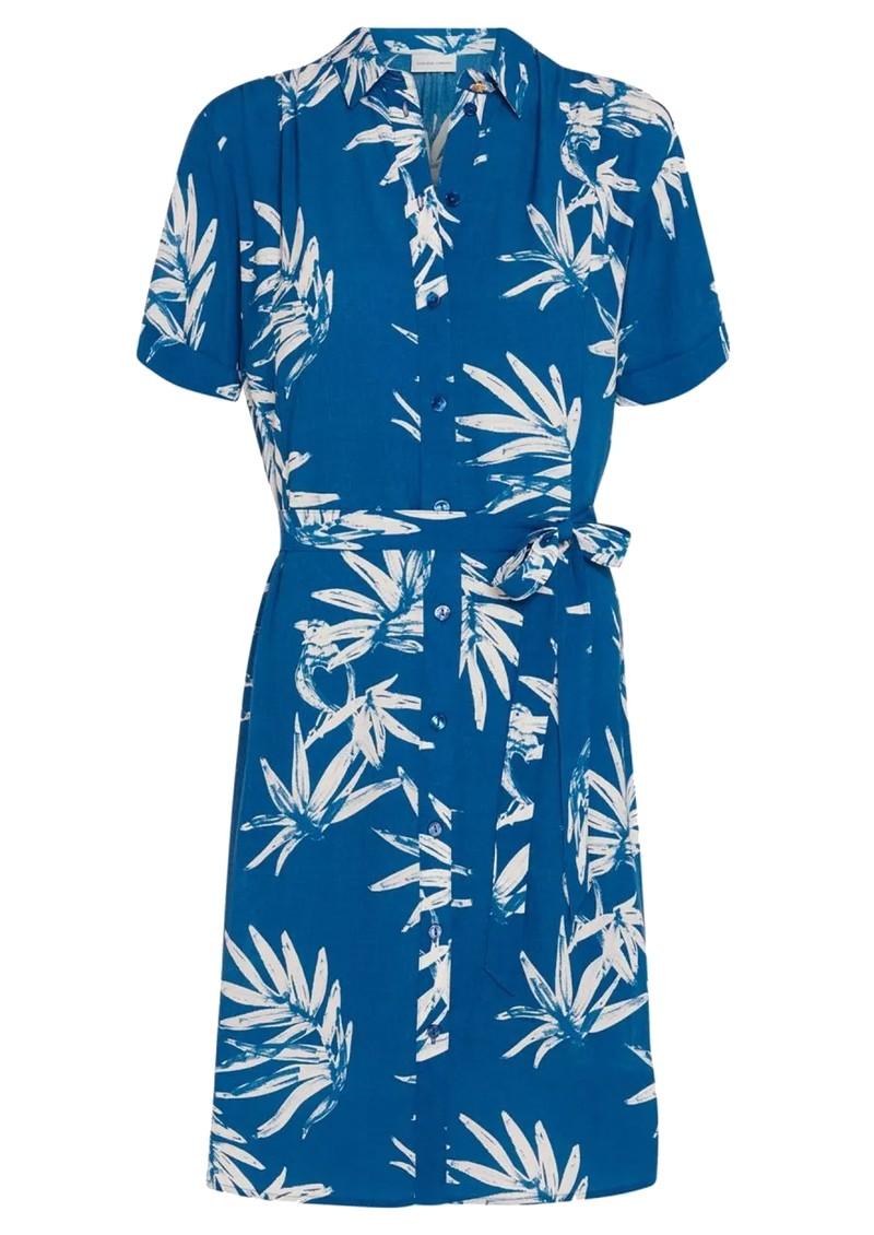 FABIENNE CHAPOT Boyfriend Dress - Palm Spring Break main image