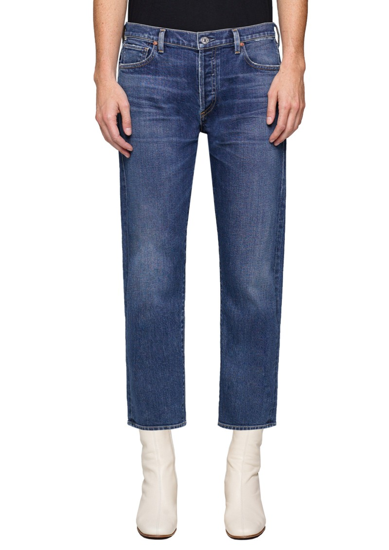 CITIZENS OF HUMANITY Emerson Slim Fit Boyfriend Jeans - Tempo main image