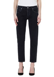 CITIZENS OF HUMANITY Emerson Slim Fit Boyfriend Jeans - Nightingale