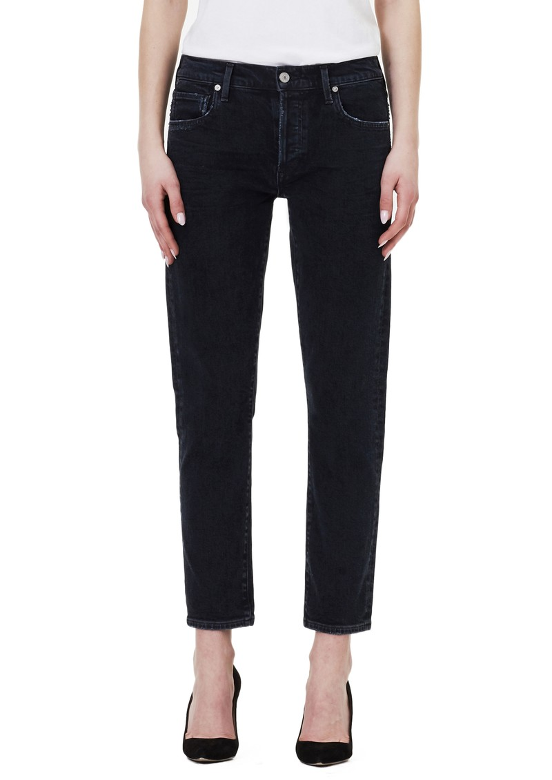 CITIZENS OF HUMANITY Emerson Slim Fit Boyfriend Jeans - Nightingale main image