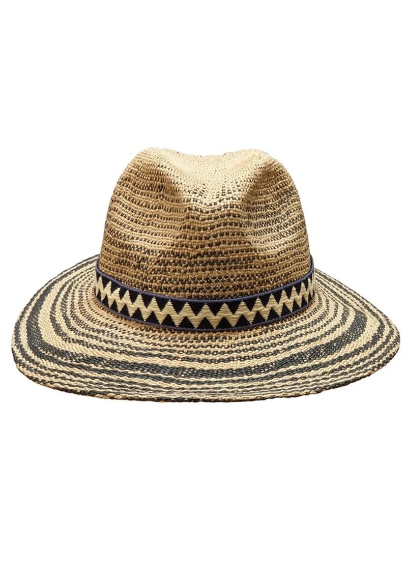 NOOKI Addison Hat - Black main image