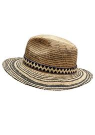 NOOKI Addison Hat - Black