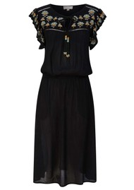 NOOKI Paloma Dress - Black