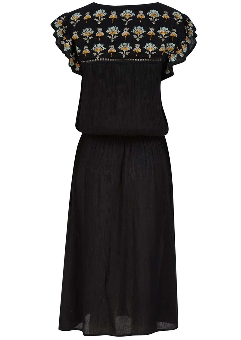 NOOKI Paloma Dress - Black main image