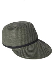 Becksondergaard Kalani Straw Hat - Army
