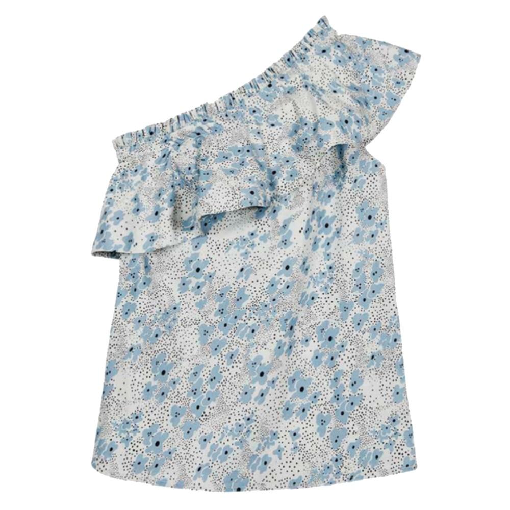 Billie Organic Cotton Top - Disty