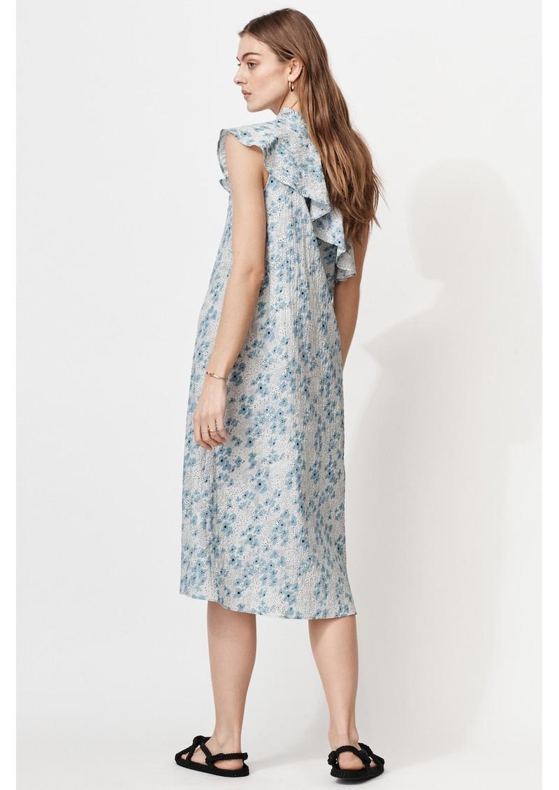 MAYLA Billie Organic Cotton Dress - Ditsy main image
