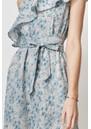 Billie Organic Cotton Dress - Ditsy additional image