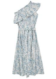 MAYLA Billie Organic Cotton Dress - Ditsy