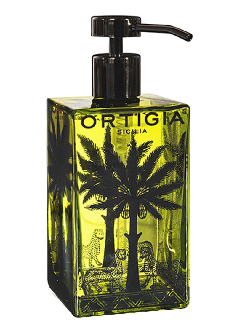 Ortigia Liquid Soap 500ml - Fico D'India main image