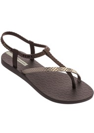 Ipanema Wish Sandals - Chrome Bronze