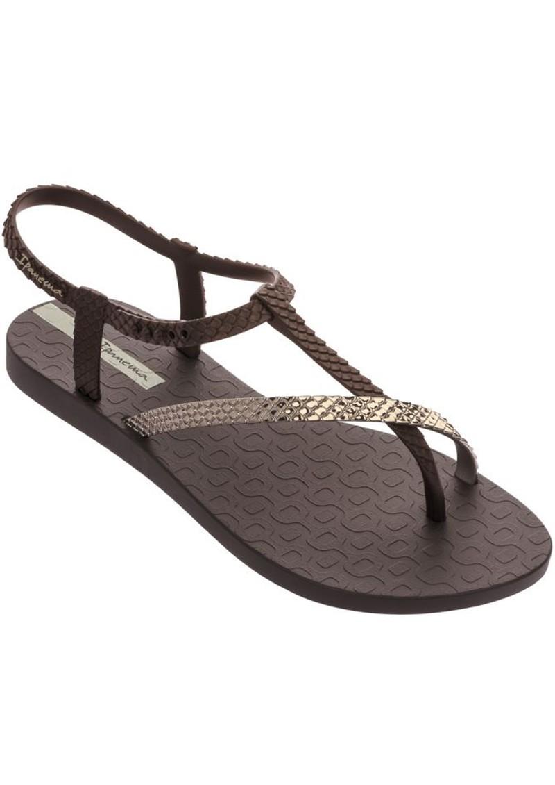Ipanema Wish Sandals - Chrome Bronze main image