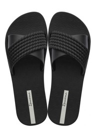 Ipanema Street Slider - Black Rope