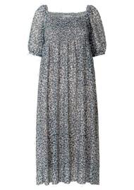 BAUM UND PFERDGARTEN Judith Dress - Ink Pfleur