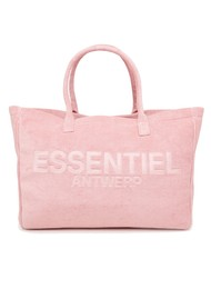 ESSENTIEL ANTWERP Zasha Shopper Bag - After Sun