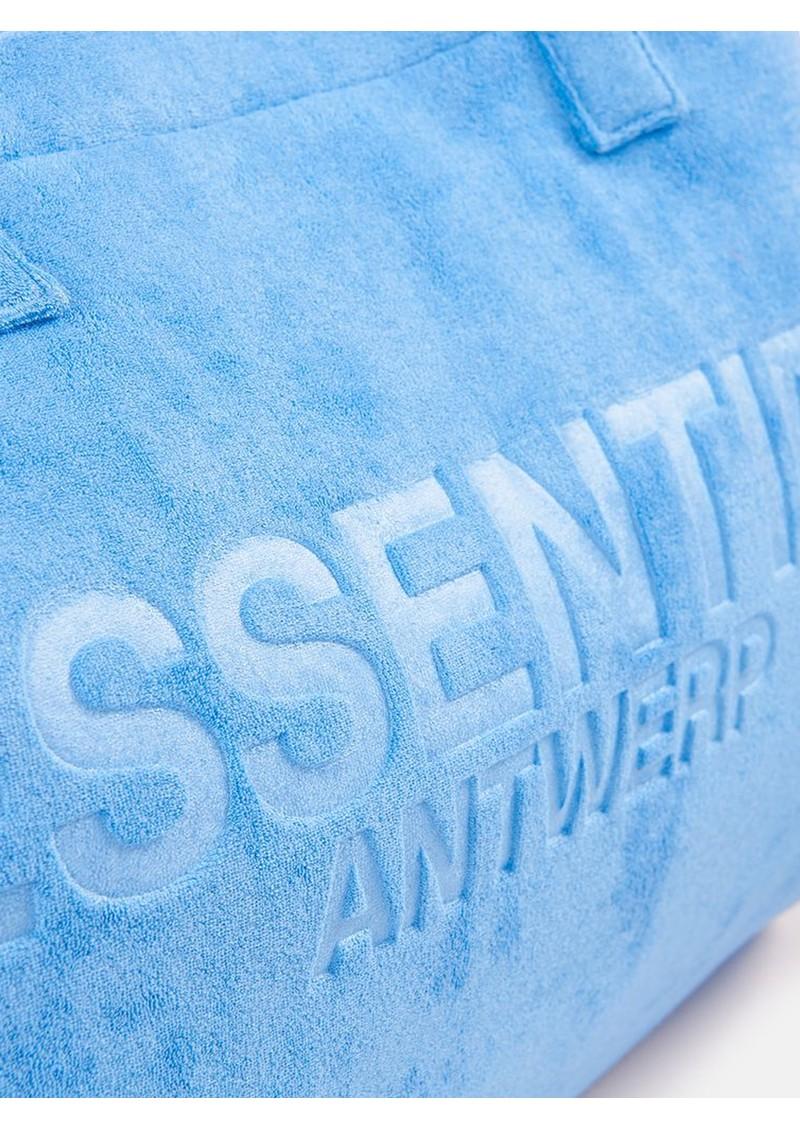 ESSENTIEL ANTWERP Zasha Shopper Bag - Sky Blue main image