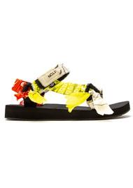 ARIZONA LOVE Trekky Sandals - Mix Sand