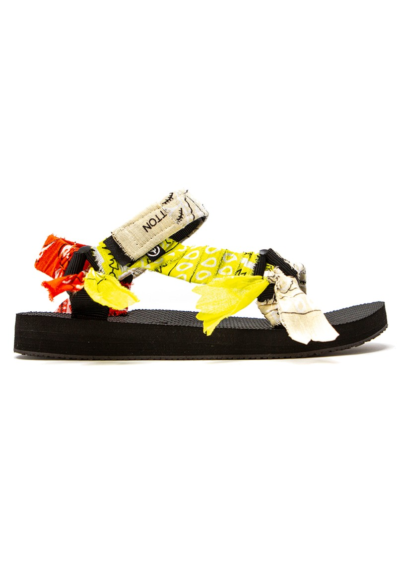 ARIZONA LOVE Trekky Sandals - Mix Sand main image