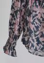 Carlie Smock Shirt - Night Balan additional image