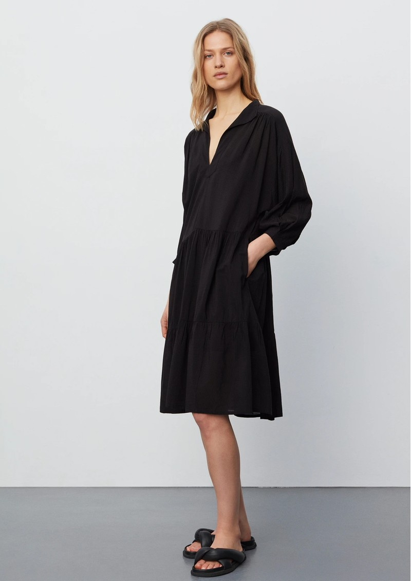 Day Birger et Mikkelsen Day Pure Dress - Black  main image