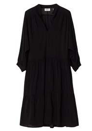 Day Birger et Mikkelsen Day Pure Dress - Black
