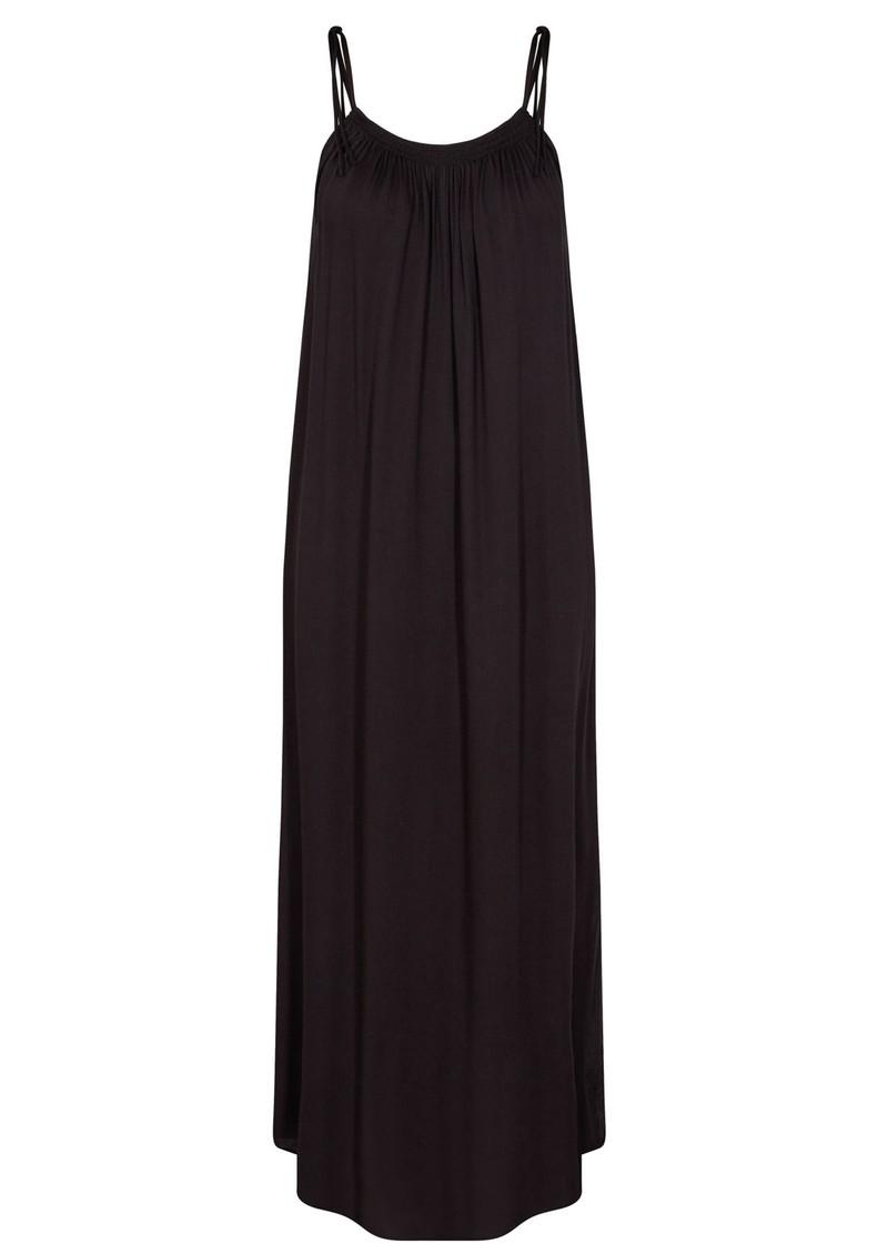 LEVETE ROOM Noelle 3 Dress - Black main image