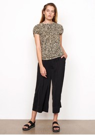 SECOND FEMALE Mina New Trousers - Black
