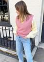 Edith Cotton Shirt - Sunshine additional image