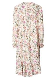 LOLLYS LAUNDRY Audrey Printed Dress - Flower