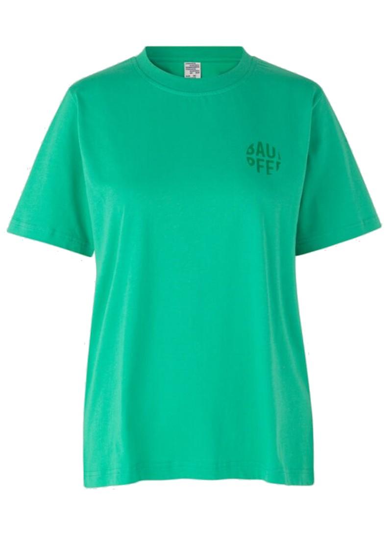 BAUM UND PFERDGARTEN Jalo Organic Cotton T-Shirt - Gumdrop Green main image