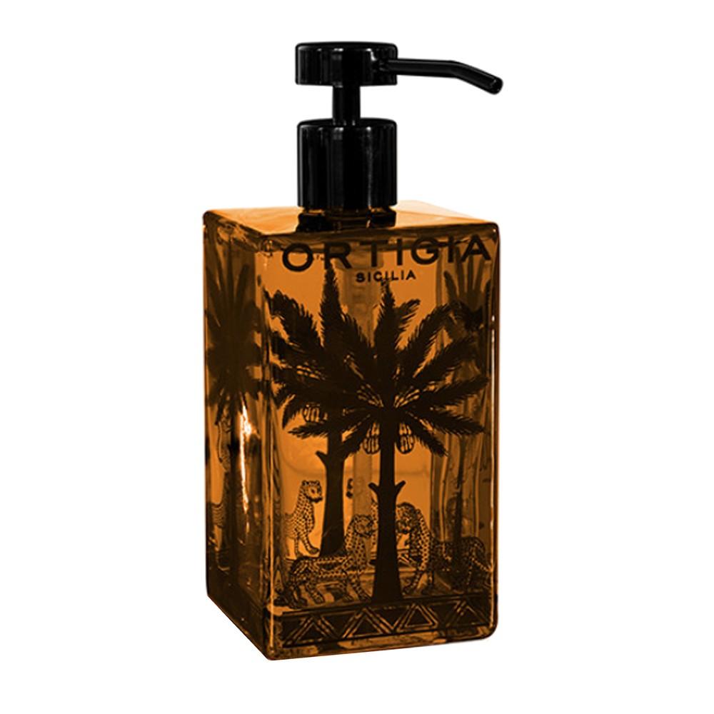 Liquid Soap 500ml - Zagara
