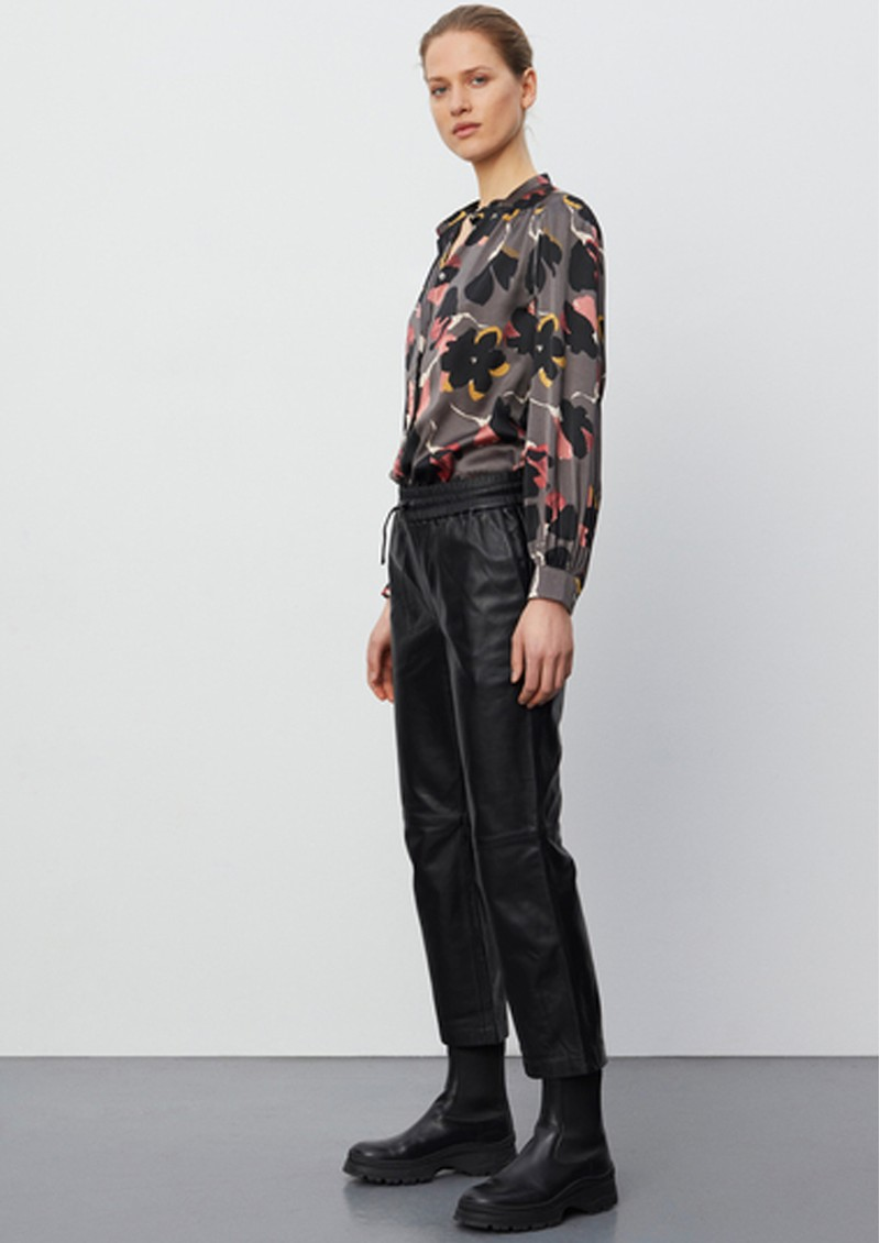 Day Birger et Mikkelsen Day Sequence Printed Blouse - Seagull  main image