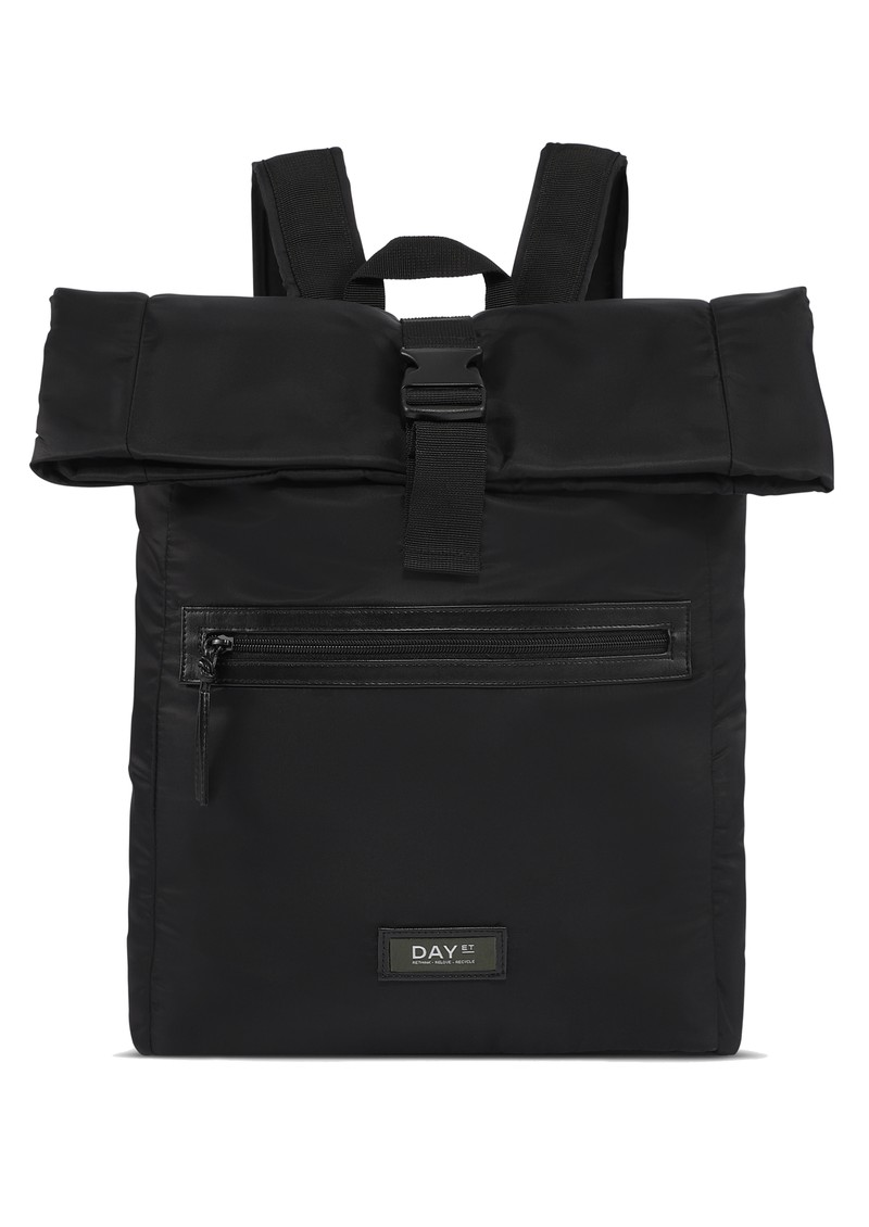 DAY ET Day Gweneth RE-S Backpack Roll - Black main image
