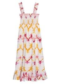 Rails Rumi Cotton Mix Dress - Diamond Tie Dye