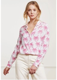 FABIENNE CHAPOT Lily Blouse - Pretty Palm