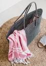 Torba Oversized Basket Bag - Black additional image
