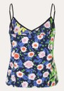 Penny Cami Top - Flowermarket additional image