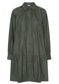 Day Birger et Mikkelsen Day Crisp Cotton Dress - Urban