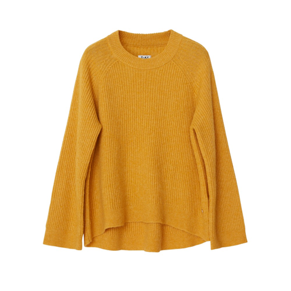 Day Essence Pullover - Tawny Olive