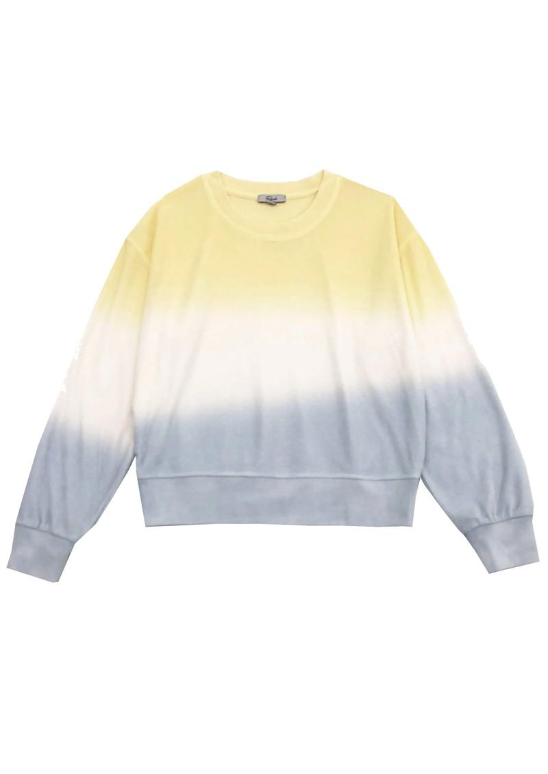 Rails Ramona Sweater - Sky Blue Dye main image